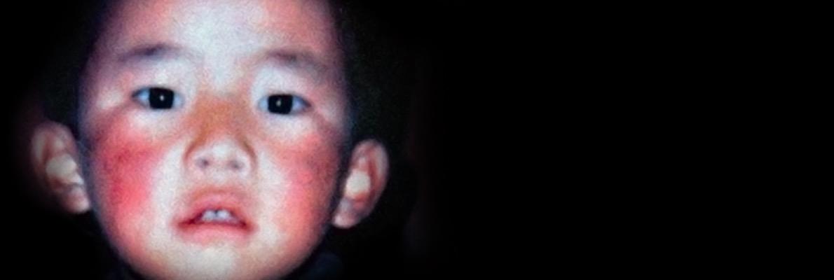 Panchen Lama Missing