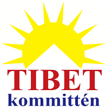 Svenska Tibet Kommiten Logo