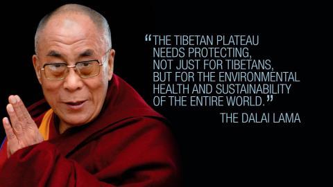 DalaiLamaWater